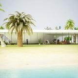 Pool House (Image: NL Architects)