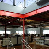 Citation Award - The Edge, Atlanta, GA by Epsten Group. Photo courtesy of Epsten Group.