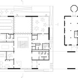 Floor plan, ground floor