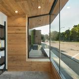 Mills Pharmacy in Birmingham, MI by M1/DTW