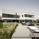 Star House in Kuwait City, Kuwait by AGi architects