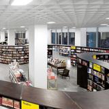 Livraria da Vila, São Paulo. Image: ESPASSO