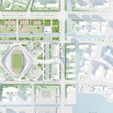 Site plan (Image: Henn Architekten)