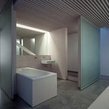 Winner of the 2013 Manser Medal: Slip House by Carl Turner Architects. Photo: Richard Glover