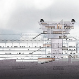 Reconstruction Of MET Museum by Cong Fang