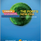 The Port's new era – 13th World Conference Cities and Ports (brochure)