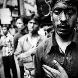 Future Voices Jury Winner: Simon Chang - Ashura, New Delhi, India