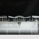 Model photo (Image: Serie Architects)