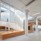 2017 AIA Institute Honor Awards - Interior Architecture