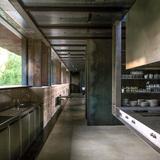 La Cuisine Art Center, 2014,a Nègrepelisse, France. Photo: Hisao Suzuki.