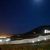 Pocinho Rowing High Performance Center by Alvaro Andrade (exterior) Image © Joao Morgado