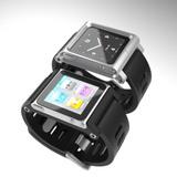 Product Design: Scott Wilson: TikTok+LunaTik watch kits, 2010-11. Founded and designed by Scott Wilson (Photo: MINIMAL)