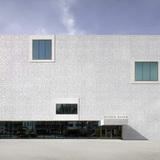 Vorarlberg Museum Bregenz in Bregenz, Austria by Cukrowicz Nachbaur Architekten ZT GmbH; Photo- Adolf Bereuter