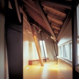 Sinte Gliske University. Credit- RoTo Architects
