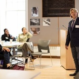 Dak Kopec, BAC Director of Design for Human Health, Presenting at Change City.