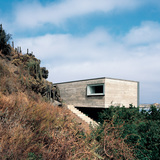 Pite House, Papudo, Fifth Region, Chile 2003 - 2005, Photograph © Cristobal Palma