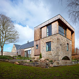 Scotland Winner 2012: Bogbain Mill, Maryburgh Rural Design (Photo: Andrew Lee)