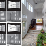 HSU House Mass Wall via Epiphyte-Lab LLC