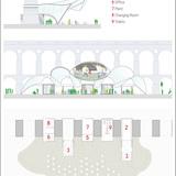 Plans & elevations (Image: Mekene Architecture)