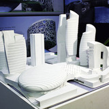 China Workshop Series - Summer 2010 - Evolving City via pwang_DexLab