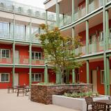2013 Award Winner: Rosa F. Keller Building