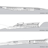 Elevations (Image: HAEAHN architecture)