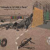 Second Prize: Nomads in No Mans Land