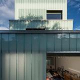 Slip House, London by Carl Turner Architects. Photo: Tim Crocker