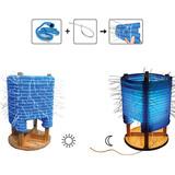 BLUETUBE BAR by DOSE (concept diagram)