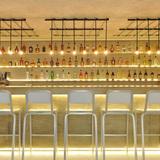 Workshop Kitchen + Bar by SOMA