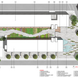 Site plan (Image: Samuel Pitnick)
