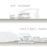 Sections 2 (Image: H Architecture & Haeahn Architecture)