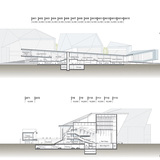 Sections 1 (Image: H Architecture & Haeahn Architecture)