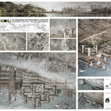 SPECIAL MENTION: URBAN REMEDIATION: Soil: The Future Life of the Oil Refinery by Aga Zagorska | UK