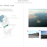 From Rosa Prichards Analogue Sustainability: The Climate Refugees of San Francisco proposal.