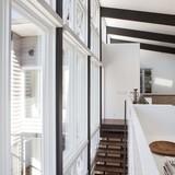 Net-Zero Energy House in Cupertino, CA by Klopf Architecture; Photo- Mariko Reed