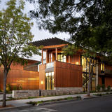 The David and Lucile Packard Foundation Headquarters; Los Altos California by EHDD. Photo Credit: Jeremy Bittermann