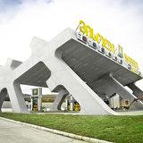 Wissol Gas Station