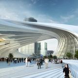 Finalist: Zaha Hadid Architecture & BVN Architecture