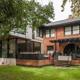 216 Avondale (1906); Addition: 2012, m+a architecture