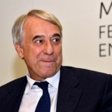 Mayor Giuliano Pisapia