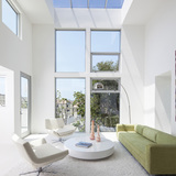 Garrison Residence in Redondo Beach, CA by Tighe Architecture