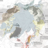 Shifting Arctic Boundaries by Nataly Nemkova & Penny Fyta