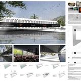 Honorable Mention: Renato Ferreira, João Beldade, Mário Serrano, Tiago Runa; Country: Portugal; Team Type: Architect