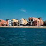 Miramar Resort Hotel, El Gouna, Egypt
