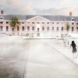 Second Place: 2:pm architectures (Paul Rolland, Hans Lefevre & Matthieu Bergeret), France