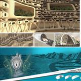 Third prize: Vault Belt by Masood Shahverdi, Sima Shahverdi, Majid Adab | IRAN-USA