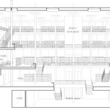 Section perspective (Image: jaja architects)
