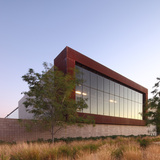 Warehouse Expansion, Santa Fe Springs, CA, Architect- Steven Ehrlich Architects © Nico Marques:Photekt.
