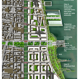 Delaware Riverfront Renewal - Option One by URBAN pad
